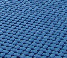 Laguna csúszásmentes, antibakteriális szőnyeg, KÉK