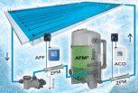 Dryden Aqua Integrált biológiai vízkezelési rendszer