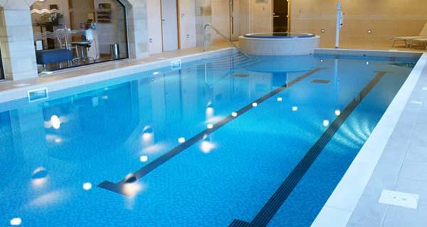 sport medence közösségi medence építés