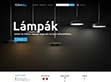 lámpa.hu Praktikus és modern konyhapult világítás kiváló áron