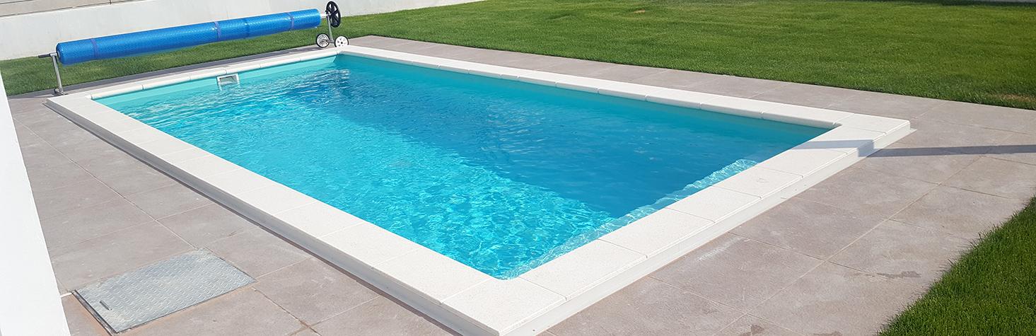Kültéri medence építés